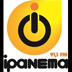 Rádio Ipanema FM (Sorocaba) 91.1 FM Brazil, Sorocaba