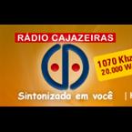 Rádio Difusora de Cajazeiras 1070 AM Brazil, João Pessoa