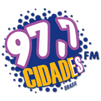 Rádio Cidade 97.7 FM Brazil, Vitória
