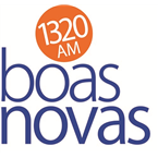 Rádio Boas Novas AM 1320 AM Brazil, Petrópolis