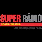 Super Rádio 1150 AM Brazil, São Paulo