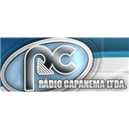 Rádio Capanema 1560 AM Brazil, Belém