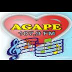 Rádio Ágape FM 107.9 FM Brazil, Ourinhos