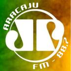 Rádio Jovem Pan FM (Aracaju) 88.7 FM Brazil, Aracaju