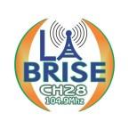 La Brise FM - 104.9 Stereo 104.9 FM Haiti, Les Cayes