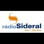 Rádio Sideral FM 98.1 FM Brazil, Getúlio Vargas