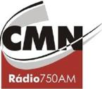 Rádio CMN 750 AM Brazil, Ribeirão Preto