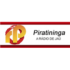 Rádio Piratininga AM 1070 AM Brazil, Jau