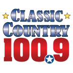Classic Country 100.9 100.9 FM United States of America, Anchorage