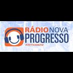 Rádio Nova Progresso 1530 AM Brazil, São Leopoldo