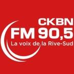 CKBN-FM 90.5 FM Canada, Trois-Rivières