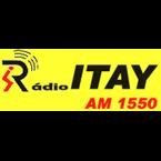 Rádio Itay AM 1550 AM Brazil, Tibagi