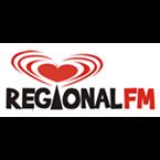 Rádio Regional FM 106.5 FM Brazil, Florianópolis