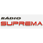 Radio Suprema 1550 AM Brazil, Cacoal