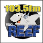 The Reef 103.5 FM Virgin Islands (U.S.), Frederiksted