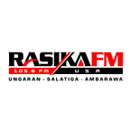 Rasika Ungaran 105.6 FM 105.6 FM Indonesia, Semarang