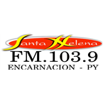 Santa Helena FM 103.9 FM Paraguay, Encarnacion