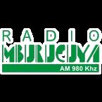 Radio Mburucuyá 980 AM Paraguay, Pedro Juan Caballero
