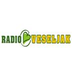Radio Veseljak 94.9 FM Slovenia, Central Slovenia