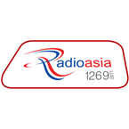 Radio Asia 1269 AM United Arab Emirates, Dubai