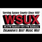 WSUX 93.9 FM USA, Seaford