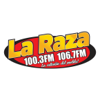 La Raza 106.7fm 100.3 FM United States of America, Dover