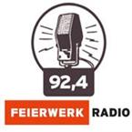 Radio Feierwerk 92.4 FM Germany, Munich