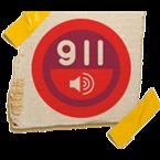 911 Groovy 91.1 FM Costa Rica, San José