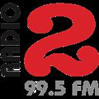 Radio Dos 99.5 FM Costa Rica, San José