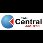 Rádio Central (Campinas) 870 AM Brazil, Campinas