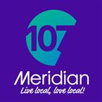 107 Meridian FM 107.0 FM United Kingdom, East Grinstead