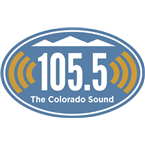 The Colorado Sound 105.5 FM USA, Boulder