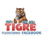 TIGRE FM 102.1 FM USA, Fort Collins