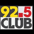 92.5 Club 92.5 FM El Salvador, San Salvador