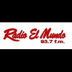 Radio El Mundo 93.7 FM El Salvador, San Salvador