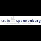 Radio Spannenburg 96.4 FM Netherlands, Leeuwarden