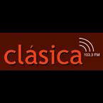 Radio Clasica 103.3 FM El Salvador, San Salvador