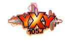 YXY Radio 105.7 FM El Salvador, San Salvador