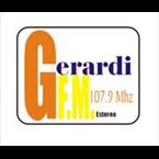 Gerardi FM 107.9 FM Guatemala, Coban