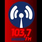 Rádio Uniderp FM 103.7 FM Brazil, Campo Grande