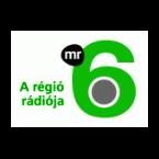 MR 6 Gyor 99.1 FM Hungary, Győr