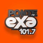 Exa FM 101.7 Guatemala 101.7 FM Guatemala, Guatemala City