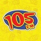 Rádio Cultura 105 FM 105.9 FM Brazil, Frutal
