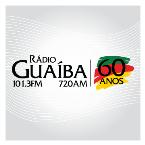 Rádio Guaíba FM 720 AM Brazil, Porto Alegre