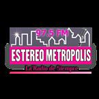 Estereo Metropolis 97.5 FM Honduras, Comayagua