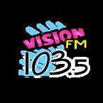 Stereo Vision 103.5 FM Honduras, Comayagua