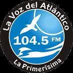 La voz del Atlántico 104.5 FM Honduras, San Pedro Sula
