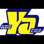 La Nueva Radio Ya 600 AM Nicaragua, Managua