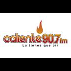 Caliente 90.7 90.7 FM Aruba, Oranjestad