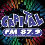Rádio Capital FM 87.9 FM Brazil, Campos